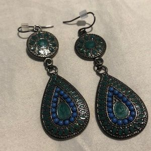 Francesca's Collections Jewelry - Beautiful earrings!